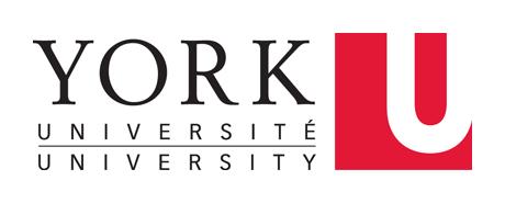 Logo for York University Pressbooks